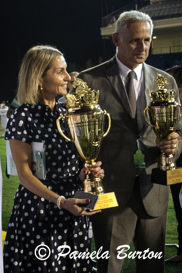 Patricia and Alban and Trophies-1325