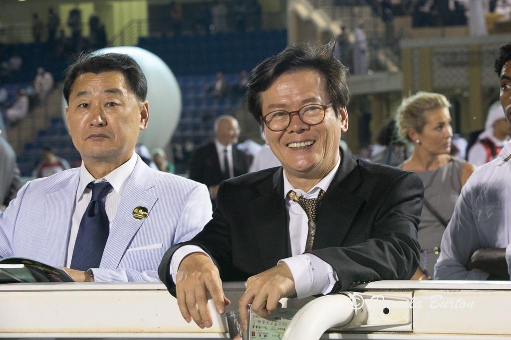 Korean Jockey Club
