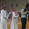 Lana Al Khalidia #60 Gold