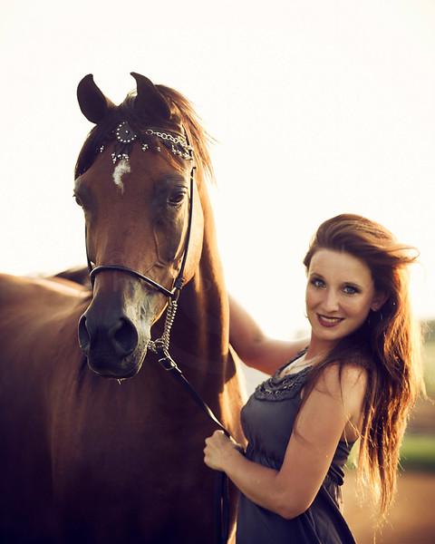 ALM Arabians