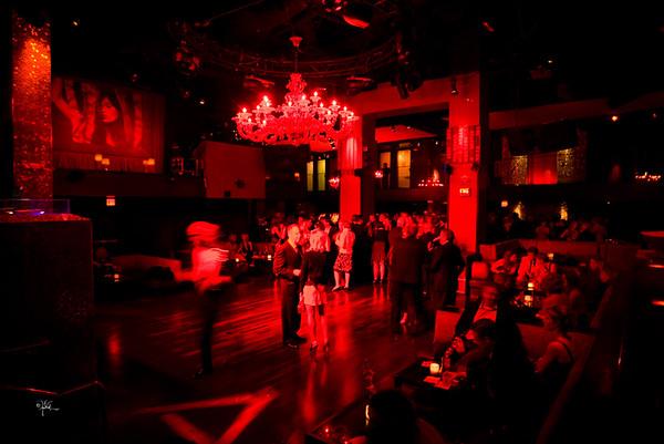 Vegas 2011 Gala