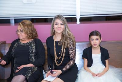 Araceli Wedding7