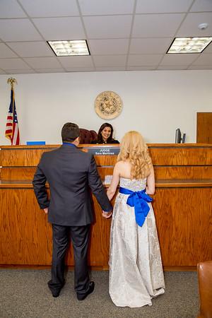 Araceli Wedding14