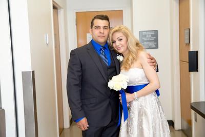 Araceli Wedding33