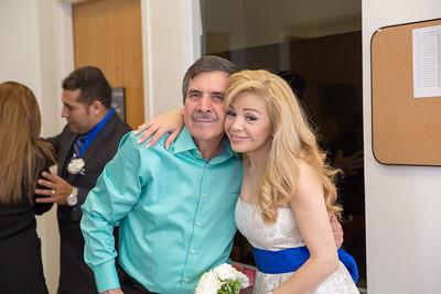 Araceli Wedding30