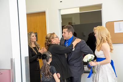 Araceli Wedding24