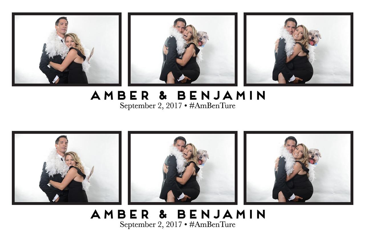 Amber & Ben get married! #AmBenTure http://www.StudioMobile.com