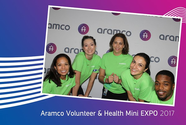 Aramco Mini Expo