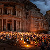 Petra Night Show