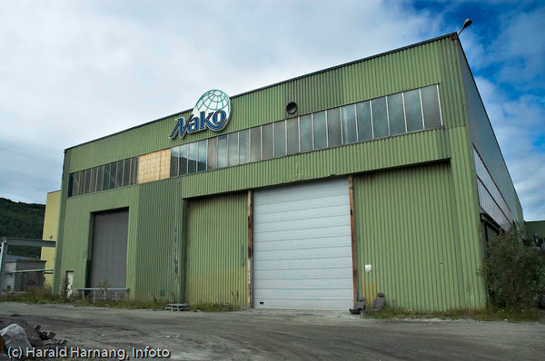 Nako - industrieventyret som Økokrim satte en effektiv og brutal stopper for.