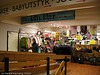 Butikkdrift i Kvadraten i Narvik sentrum.