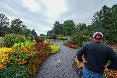 a 8 27 Arboretum