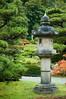 Japanese Garden Lantern 17