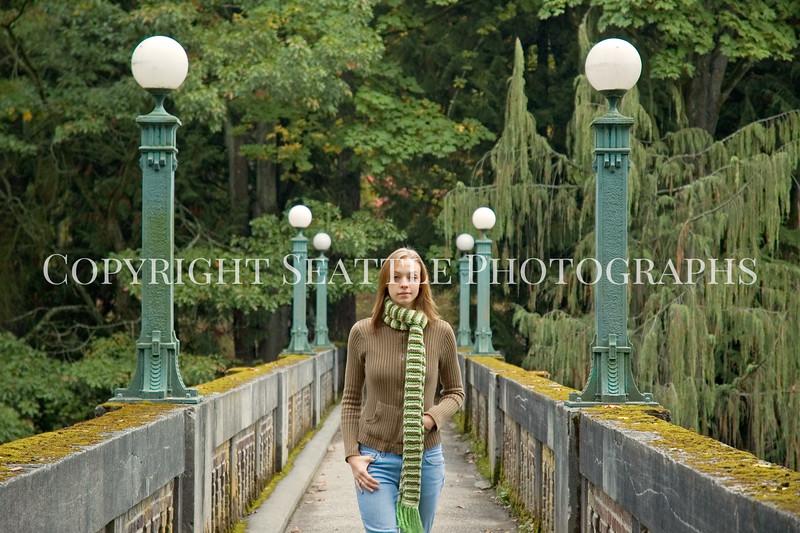 Arboretum Bridge 25