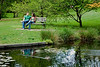 Arboretum Pond 5