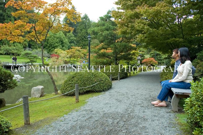 Japanese Garden Path 12