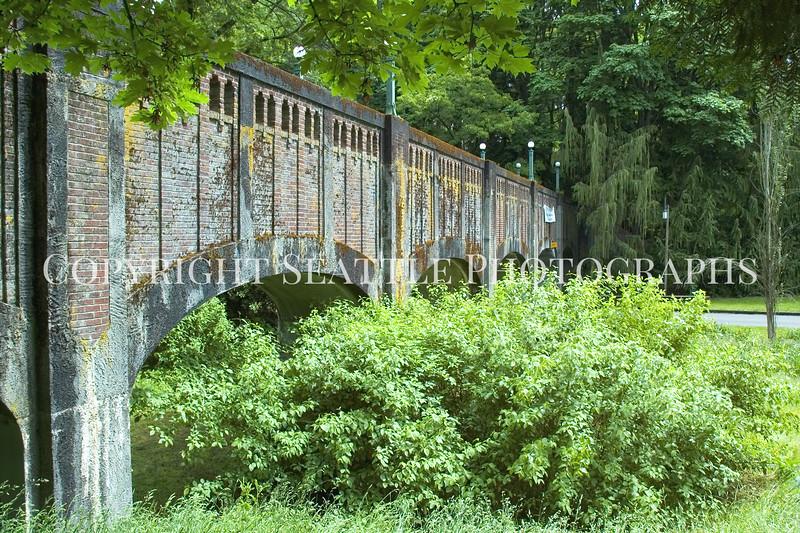 Arboretum Bridge 16