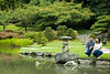 Japanese Garden Lake 29