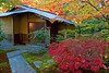 Japanese Garden Tea House 3