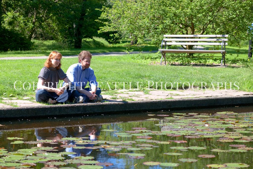 Arboretum Pond 103