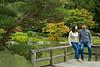 Japanese Garden Lake 36