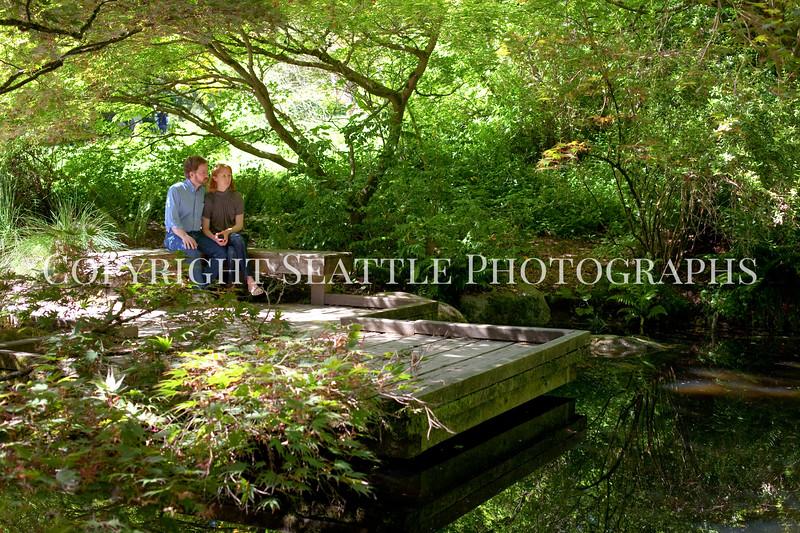 Arboretum Pond 104