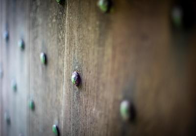 Doornails