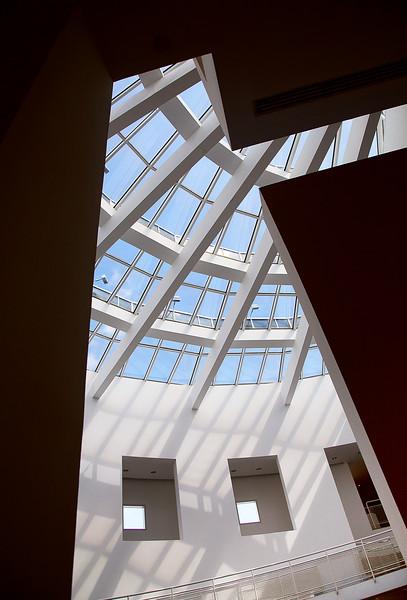 High Museum of Art, Atlanta, Georgia - 3
