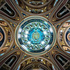 Our Lady of Victory Basilica, Central Dome, Buffalo, NY