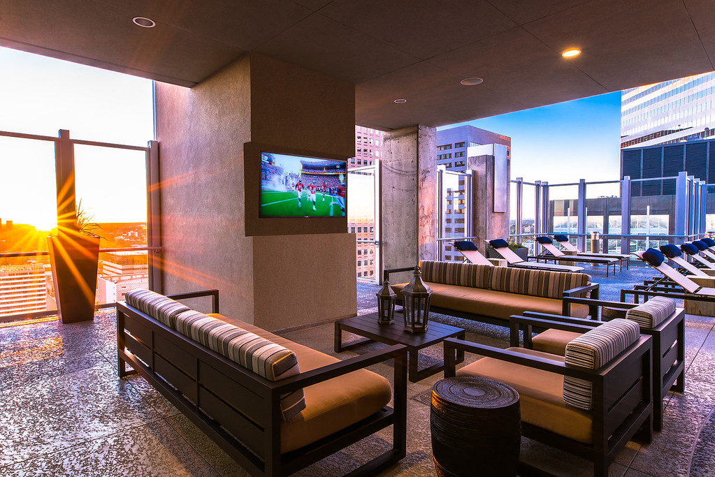 SkyHouse Denver