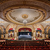 Proctors Stage Taken from Balcony 6