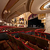 Proctors Stage Taken from Under Balcony