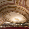 Proctors Ceiling Enlarged to Show Detail