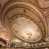 Proctors Auditorium Ceiling Detail 1