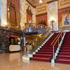 Shea's Lobby and Grand Staircase