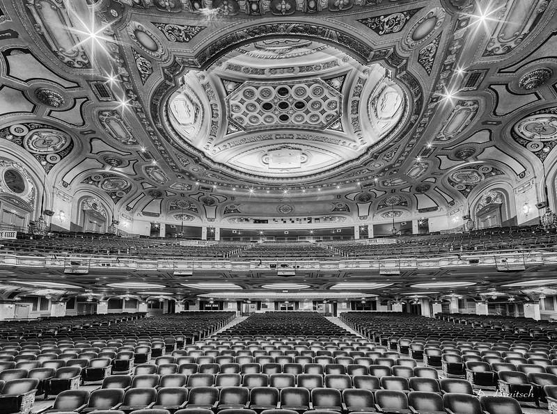 Shea's Auditorium