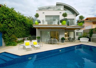 בית בהרצליה-פיתוח