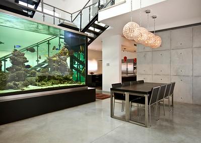 בית בהוד השרון, אדריכלים: וי-סטודיו