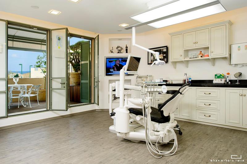 צילום אדריכלות: מרכז רפואי מיוזה