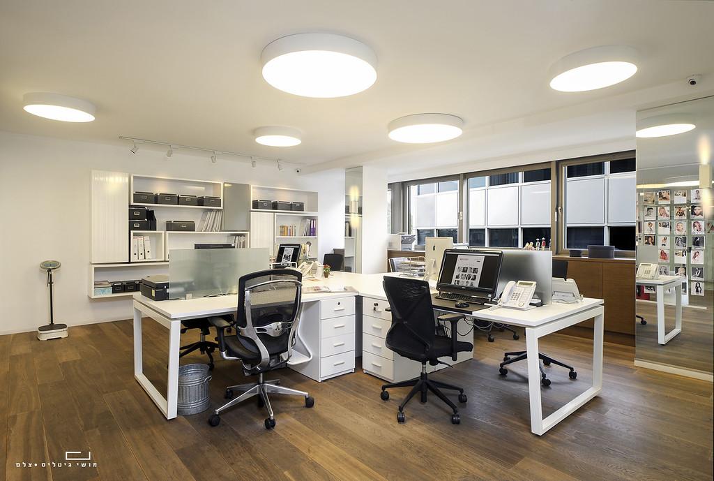 צילום אדריכלות: משרד סוכנות הדוגמנות יולי. עיצוב: אורית רובינשטיין מ-StudioOZ וטל דרורי