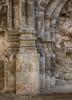 San Juan Capistrano Pillars