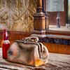 Bodie Bag and Bottle