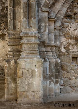 Mission Columns