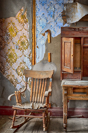 Bodie Home