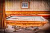 Bodie Pool Table