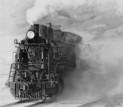 Engine 93