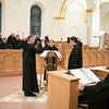 Novice Christian Lumsden professed his temporary vows as a Benedictine monk in a ceremony on August 6, 2019, at Saint Meinrad Archabbey, St. Meinrad, IN.<br />  <br /> He has completed his novitiate, a year of prayer and study of the Benedictine way of life. As is the custom during the profession of vows, he chose a religious name. Novice Christian is now Br. Basil.