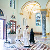 Fr. Lorenzo Penalosa, OSB, a monk of Saint Meinrad Archabbey, was ordained as a Roman Catholic priest on Sunday, August 30, 2020, by the Most Rev. Charles C. Thompson, archbishop of the Archdiocese of Indianapolis. The ordination was held in Saint Meinrad's Archabbey Church, St. Meinrad, IN.