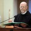 Archbishop Tobin presided over Mass on January 21.