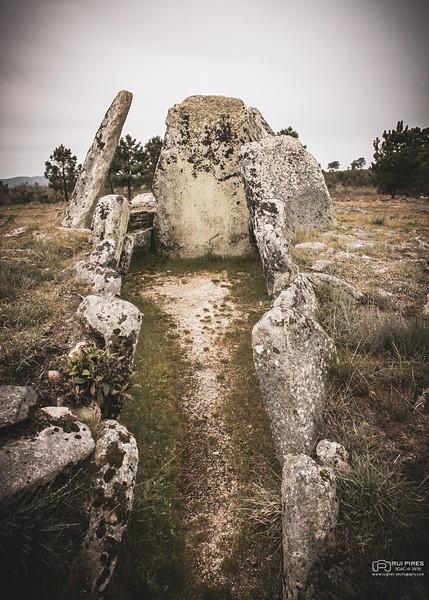 Archeology Photography